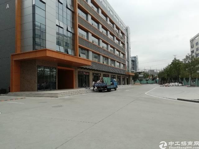 坪地高桥精装修办公楼任意规格,40一平