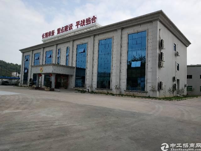 惠州市仲恺高新区沥林镇独院钢构6000平米招租