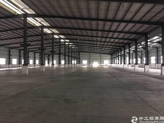 龙华新区新出原房东钢构7000平方滴水8米高