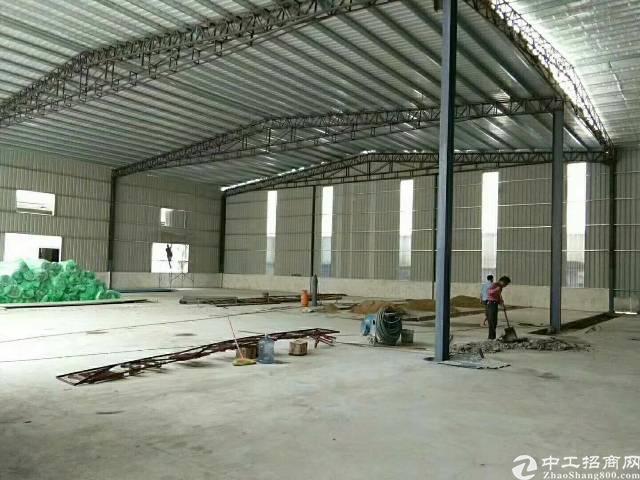 长安镇乌沙社区新出独门独院