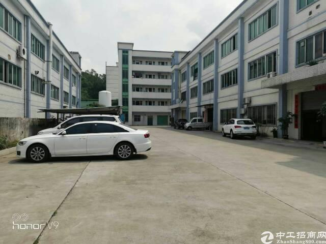 三江独院出租厂房4500宿舍1800㎡一楼6米高