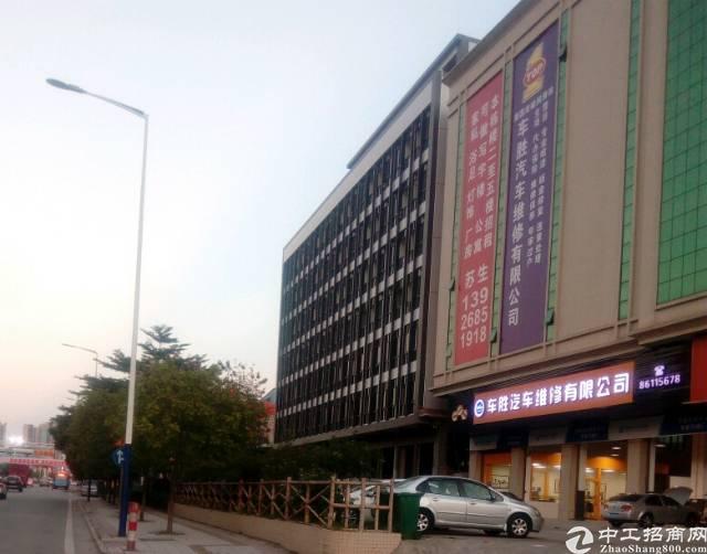 石龙西湖商贸中心现成装修写字楼招租