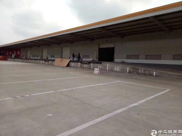 龙岗中心城同乐社区新出滴水8米钢构3000平