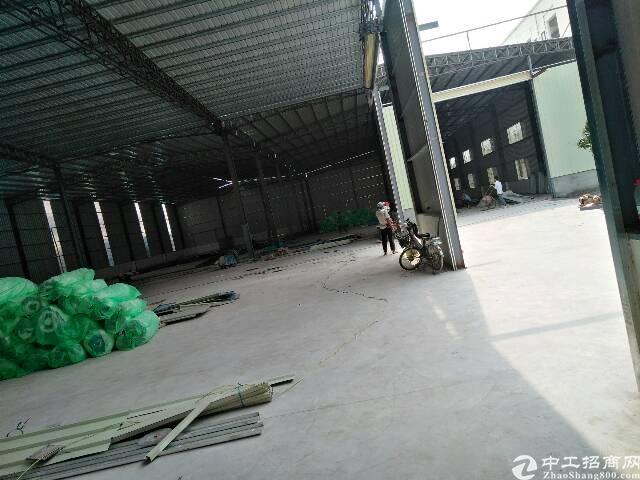 东莞长安适合各行各业全新9米高钢构