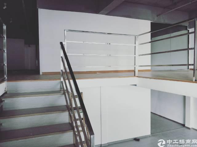 清湖地铁站,精装修写字楼238平招租
