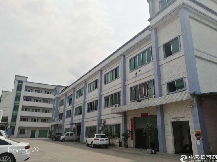 东莞横沥镇出租独院7000平方厂房