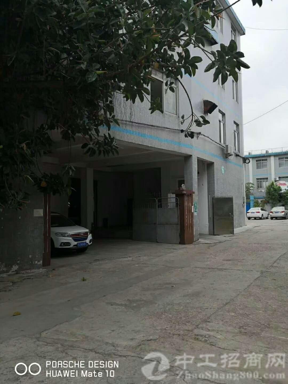 博罗县长宁镇建筑 17844 ㎡双证齐全 厂房出售