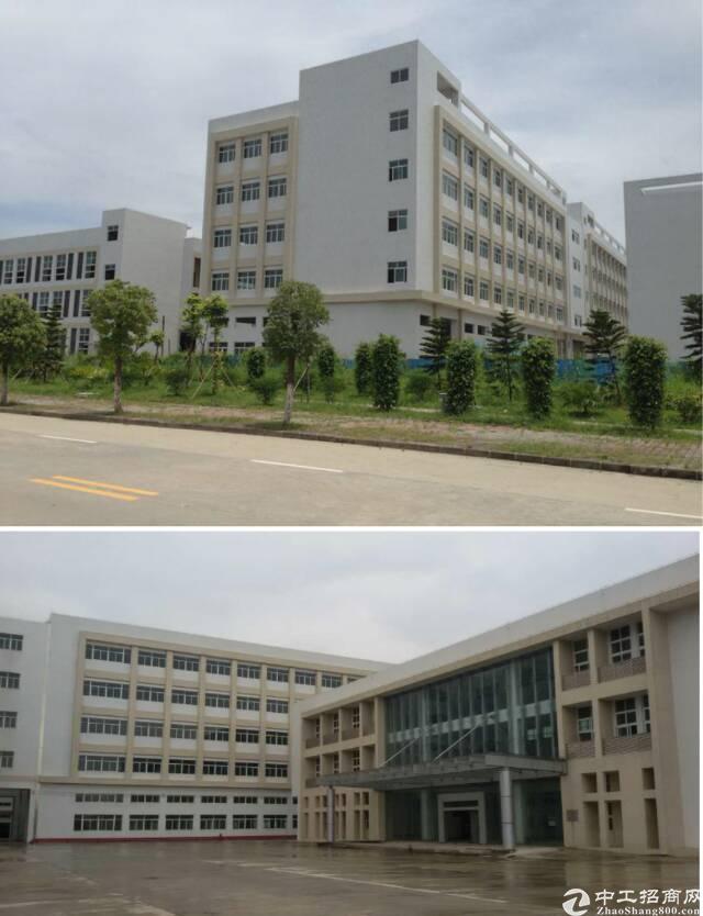 中山建筑30000平厂房出售,适合自用投资