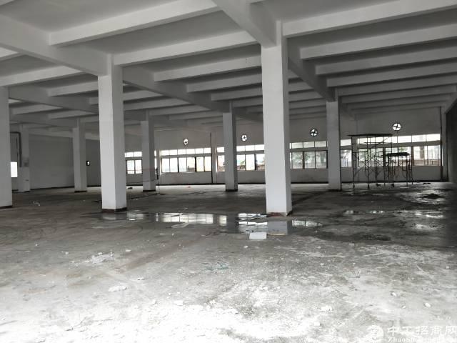 长安上角社区诺尔漫沐足旁新出厂房招租