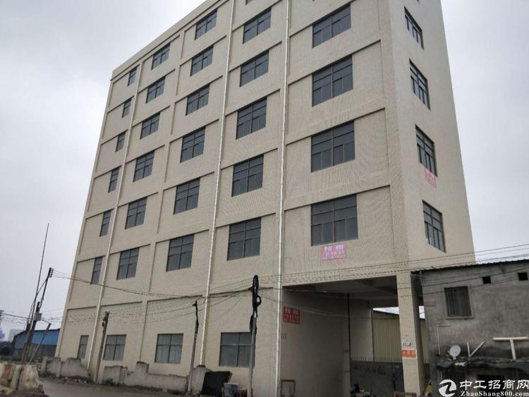 长安镇新出楼盘,租金优惠,空地大。易招工
