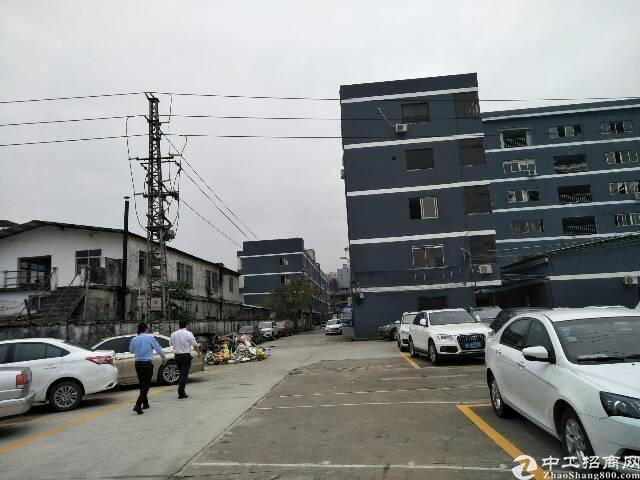 厂房位于沙头,各种式分租,厂房空地大,形象好