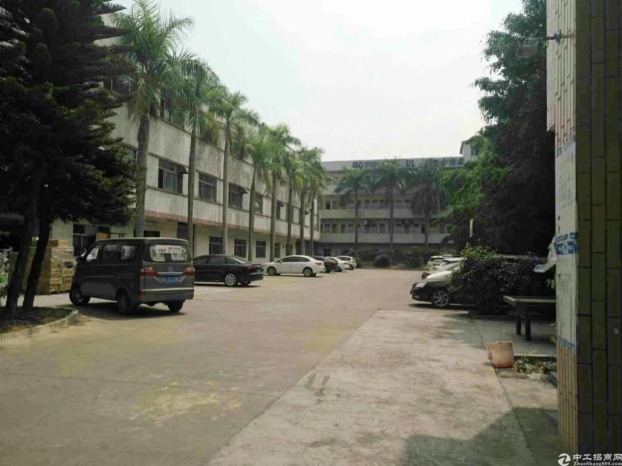 清溪镇原房东(独门独院)1至3楼,总面积6700平方