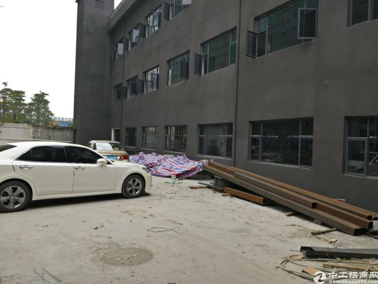 长安镇新出楼盘面积5000平