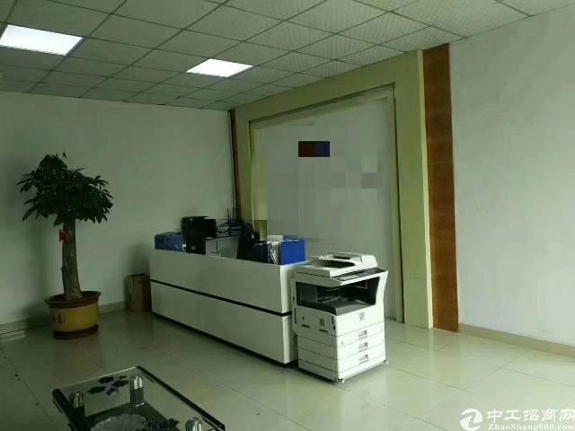福永塘尾主干道新出260平方厂房出租-图2