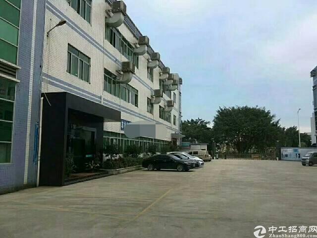 上村原房东新出楼上1000厂房出租(图片真实有效)