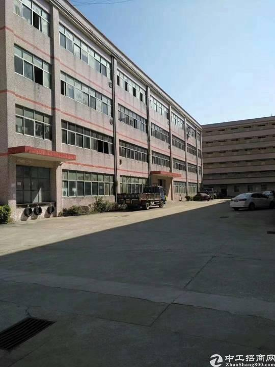 横岗 大康原房东实在面积二楼980平带装修出租