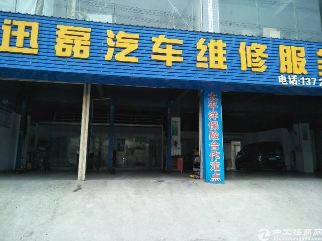厂房位于新民,一楼480平,可做商铺。交通便利