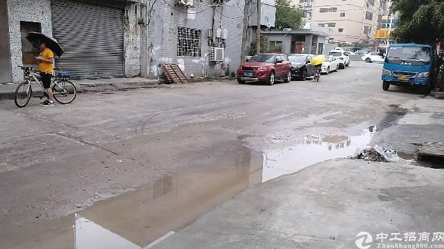 上沙省道旁门面350平可做加工,可做铺位