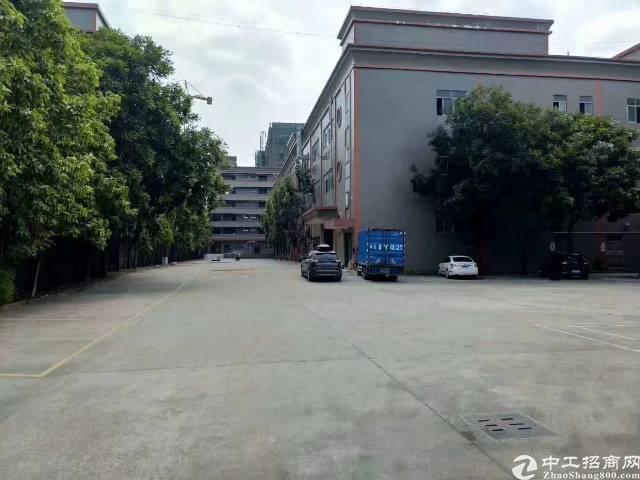 惠州市惠城区仲恺高新区。独院花园式厂房,6666平