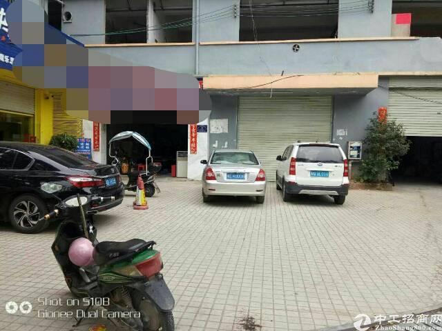 [红本厂房]公明独院4500平方红本原房东可做酒店幼儿园