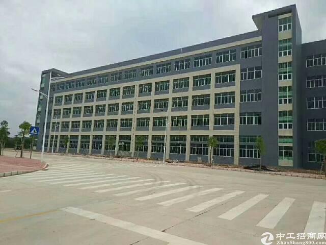 明包,深圳中心区明包31000平方厂房明包24年出租