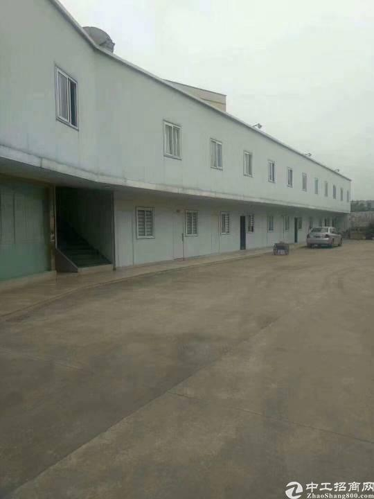 深圳周边 石材行业厂房10000平米招租 有环评