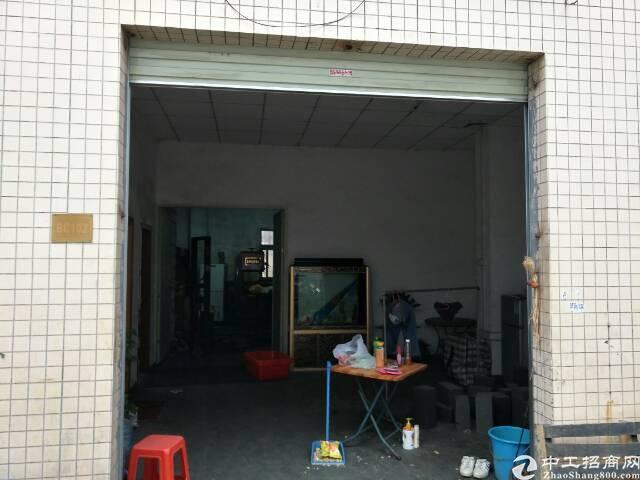 长安锦厦新出标准厂房