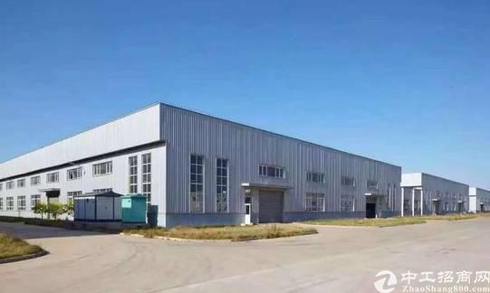 东城区钢结构厂房出租3500平方