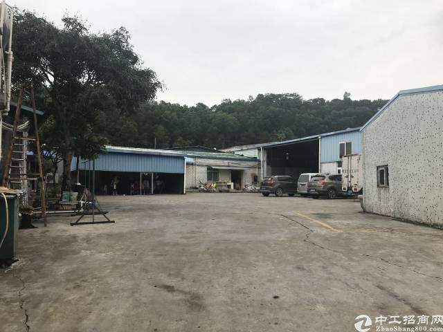 龙华观澜独院钢构1300平方米招租