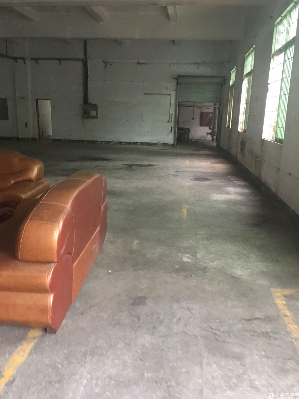 松元石角头工业区附近厂房出租