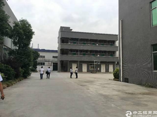 长安镇沙头社区新出独门独院