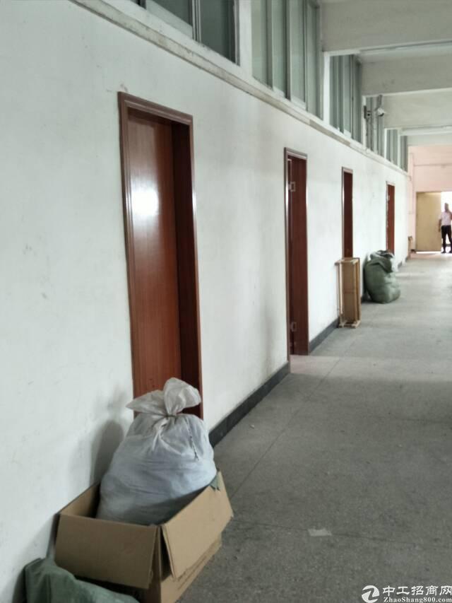 虎门实业客分租厂房1200平方10元超值