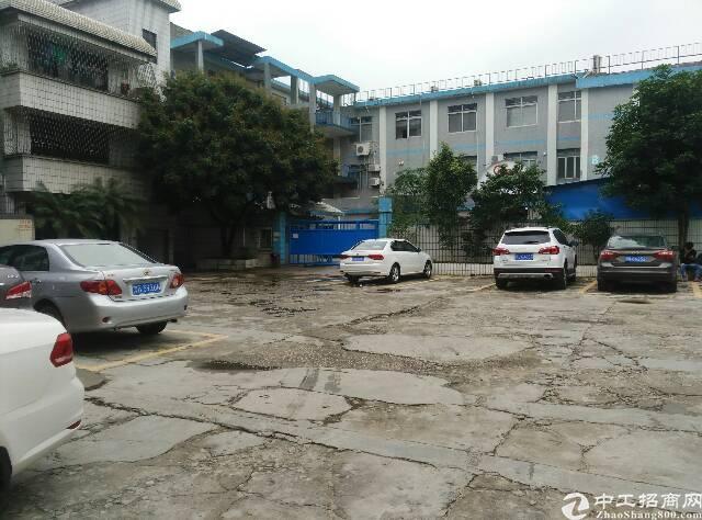 精装修厂房招租1100