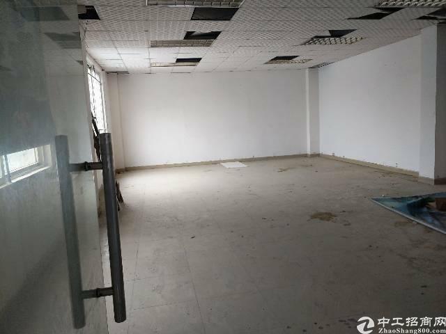 长安镇上沙新出标准厂房