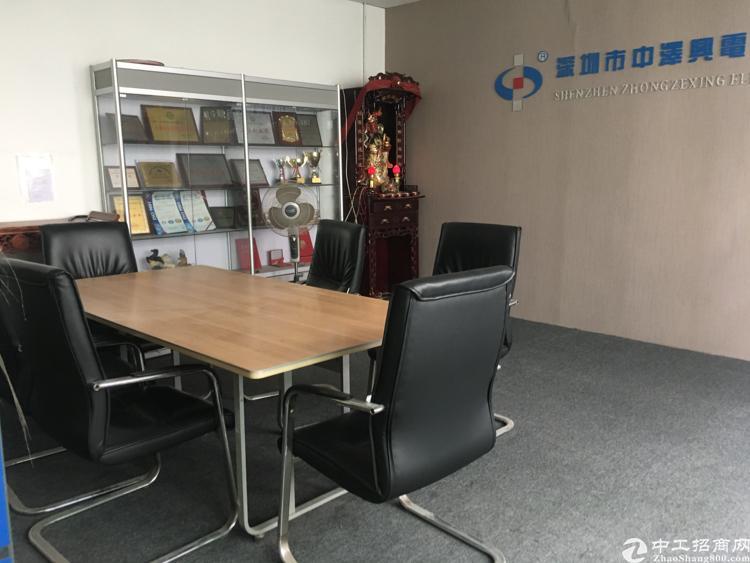 清平高速口附近新出3000平独院厂房
