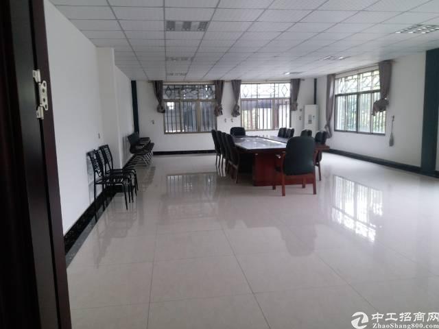 虎门镇小捷滘村2楼厂房出租厂房面积1200平方有专修办公室