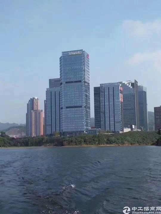 深圳湾科技生态园(智慧湾)