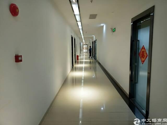 龙华龙胜地铁口研发基地大小可划分-图6