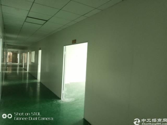 长安街口新出独院二楼重工业厂房,位置绝佳,好招工-图4