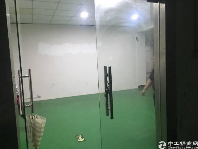 福永107旁新出楼上精装修500平方