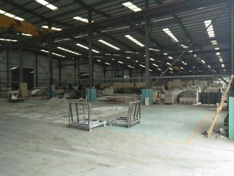 惠州新吁新出石材加工园区10000平,证件齐全