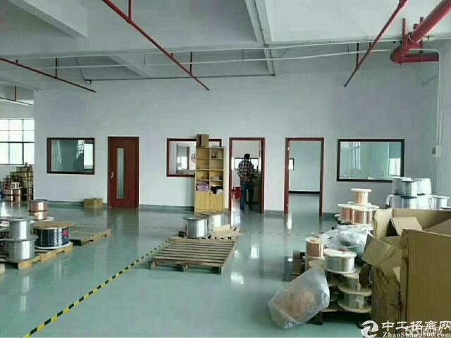 2800平方米带豪华装修厂房出租