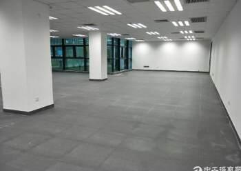 (出租)宝安机场地铁口T3航站楼100平米写字楼75元单价图片5