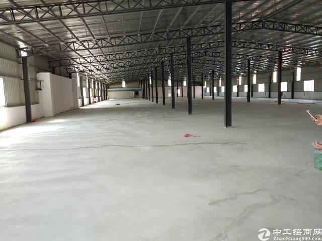 钢结构厂房出租