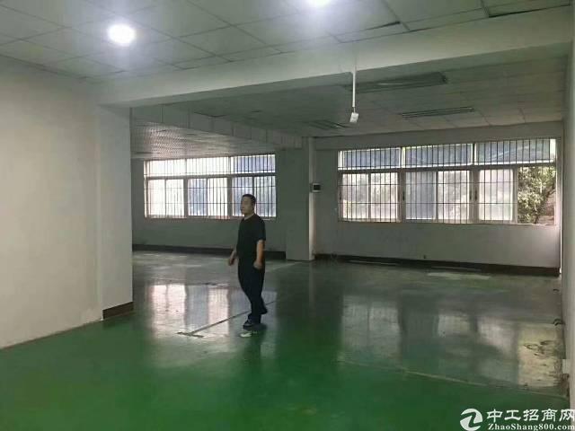 福永楼上500平带装修租28