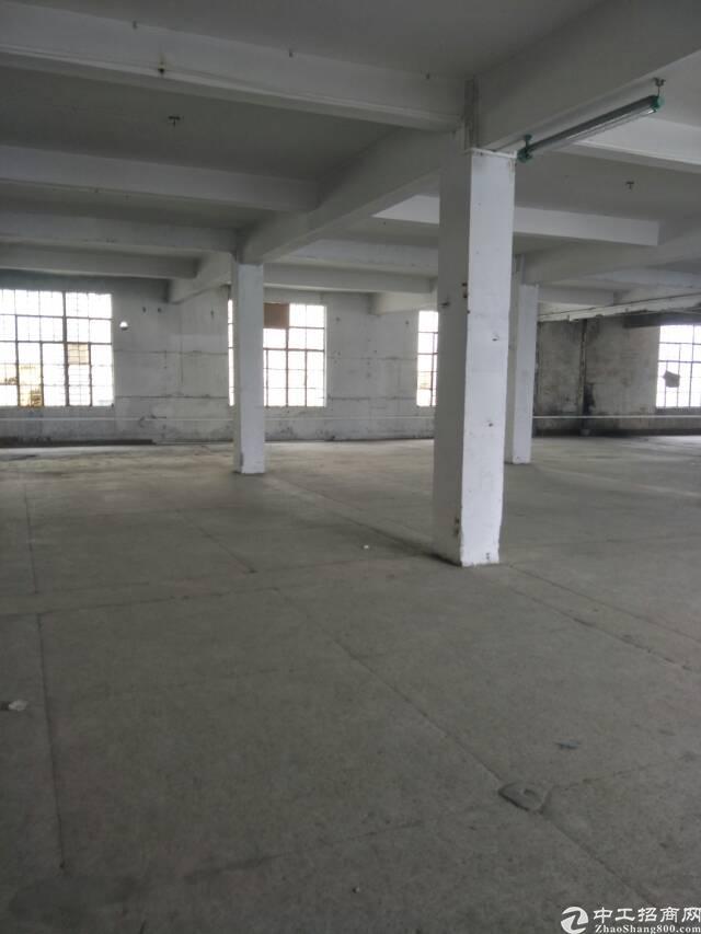 东城标准厂房
