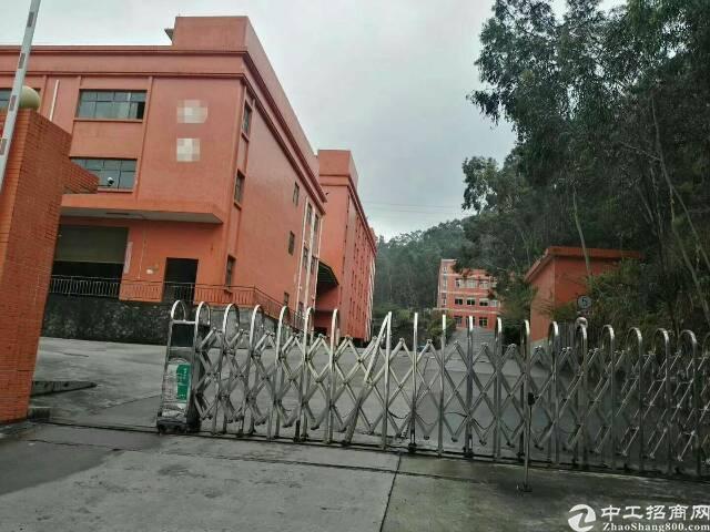 东城独院厂房总面积15000平方14/㎡元