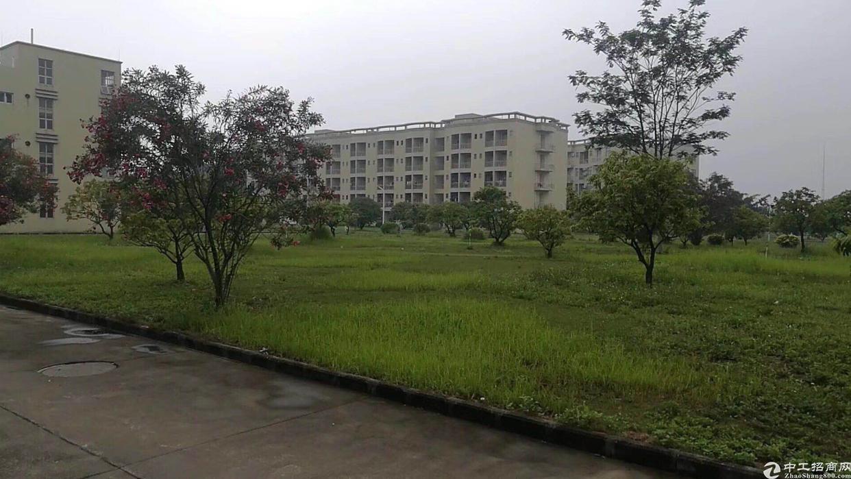 虎门镇威远读苑5万平米招租。适合各行各业大小可分租。