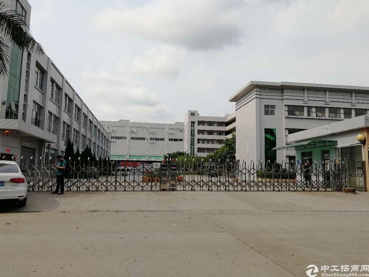 东城1000平方独门独院工业区厂房