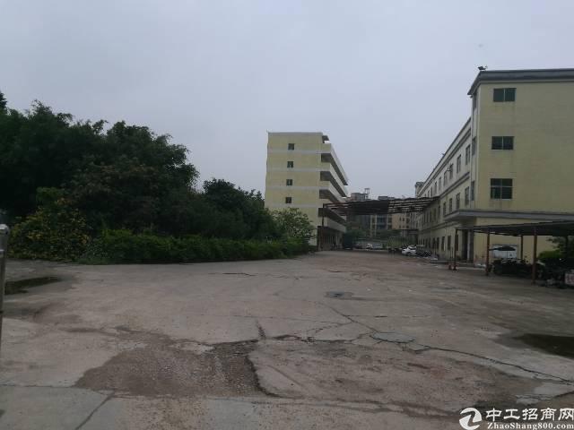 仲恺高新区繁华地段独门独院原房东厂房13000